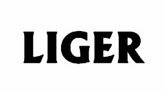 mark for LIGER, trademark #85883514