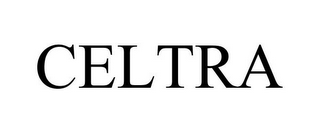 mark for CELTRA, trademark #85883851