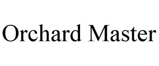 mark for ORCHARD MASTER, trademark #85885081