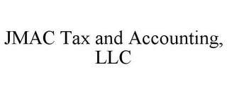 mark for JMAC TAX AND ACCOUNTING, LLC, trademark #85885103