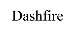 mark for DASHFIRE, trademark #85885345