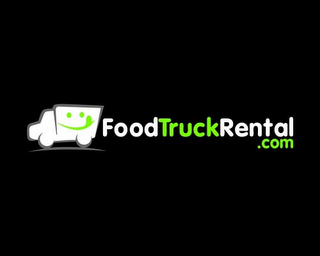 mark for FOODTRUCKRENTAL.COM, trademark #85885930