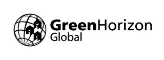 mark for GREEN HORIZON GLOBAL, trademark #85886174