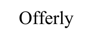 mark for OFFERLY, trademark #85886309