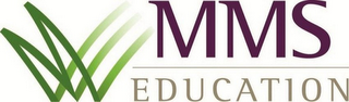 mark for M MMS EDUCATION, trademark #85886330