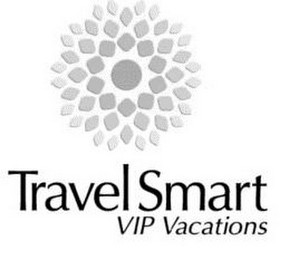 mark for TRAVEL SMART VIP VACATIONS, trademark #85886851