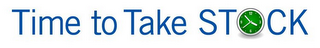 mark for TIME TO TAKE STOCK, trademark #85887229