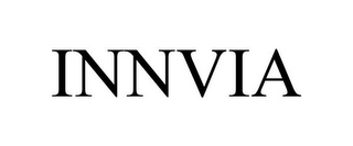 mark for INNVIA, trademark #85887359