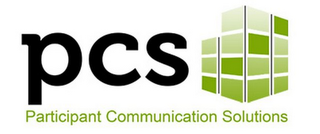 mark for PCS PARTICIPANT COMMUNICATION SOLUTIONS, trademark #85887369