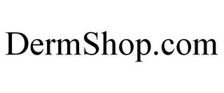 mark for DERMSHOP.COM, trademark #85887450
