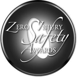 mark for ZERO INJURY SAFETY AWARDS, trademark #85887566