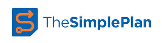 mark for S THESIMPLEPLAN, trademark #85887659