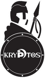 mark for KRYPTOS, trademark #85887886