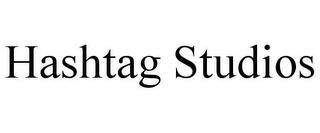 mark for HASHTAG STUDIOS, trademark #85887951