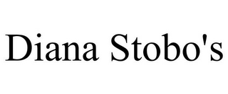 mark for DIANA STOBO'S, trademark #85888835
