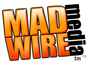 mark for MADWIRE MEDIA, trademark #85889007