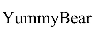 mark for YUMMYBEAR, trademark #85889296