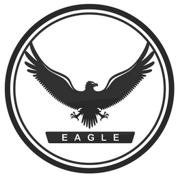mark for EAGLE, trademark #85889442