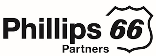 mark for PHILLIPS 66 PARTNERS, trademark #85889535
