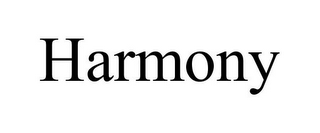mark for HARMONY, trademark #85889993