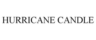 mark for HURRICANE CANDLE, trademark #85890310