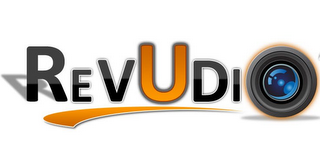 mark for REVUDIO, trademark #85890317