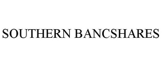 mark for SOUTHERN BANCSHARES, trademark #85890622