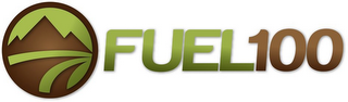 mark for FUEL100, trademark #85890891