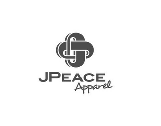 mark for JP JPEACE APPAREL, trademark #85891411