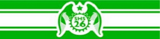 mark for SHS 26, trademark #85891490