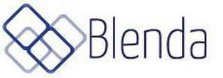 mark for BLENDA, trademark #85891668