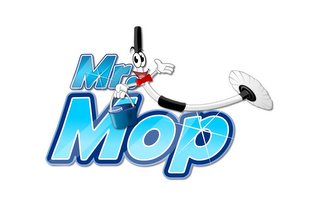 mark for MR. MOP, trademark #85892104