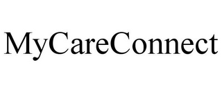 mark for MYCARECONNECT, trademark #85892132