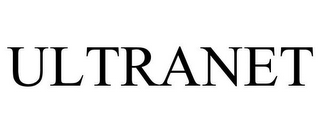 mark for ULTRANET, trademark #85892420