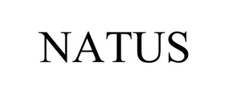 mark for NATUS, trademark #85893616