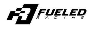 mark for FR FUELED RACING, trademark #85894475