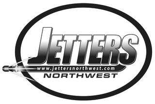 mark for JETTERS NORTHWEST WWW.JETTERSNORTHWEST.COM, trademark #85895529