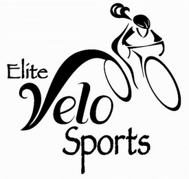 mark for ELITE VELO SPORTS, trademark #85895994