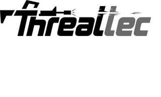 mark for THREATTEC, trademark #85896204