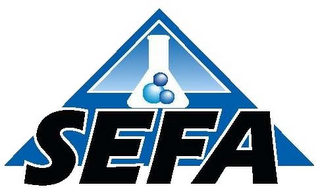 mark for SEFA, trademark #85896378