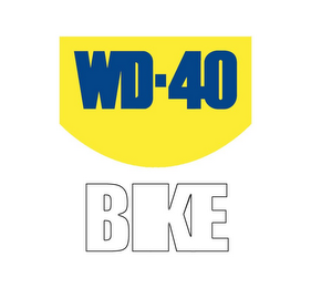 mark for WD-40 BIKE, trademark #85896688