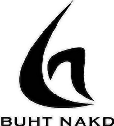 mark for BN BUHT NAKD, trademark #85897099
