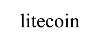mark for LITECOIN, trademark #85897410