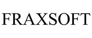mark for FRAXSOFT, trademark #85897843