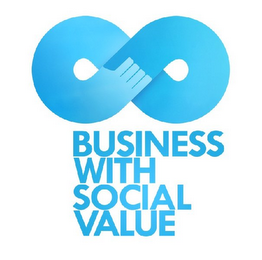 mark for BUSINESS WITH SOCIAL VALUE, trademark #85898243