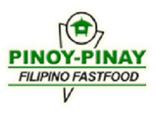 mark for PINOY-PINAY FILIPINO FASTFOOD, trademark #85899838