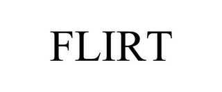 mark for FLIRT, trademark #85899903
