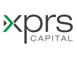 mark for XPRS CAPITAL, trademark #85900047