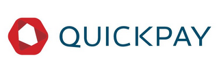 mark for QUICKPAY, trademark #85900406