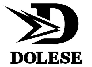 mark for D DOLESE, trademark #85900419
